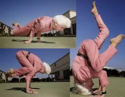 vieja yoga